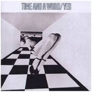 Yes, Time And A Word (CD)