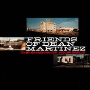 Friends Of Dean Martinez, The Shadow Of Your Smile (CD)