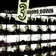 3 Doors Down, The Better Life [Limited Edition] (CD)