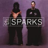 Sparks, The Best Of Sparks (CD)