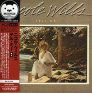 Nicole Wills, Tell Me [Mini-LP] (CD)