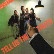 Sham 69, Tell Us the Truth (CD)