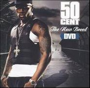 50 Cent, The New Breed [Clean Version] [CD/DVD] (CD)