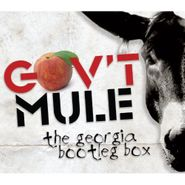 Gov't Mule, The Georgia Bootleg Box (CD)