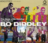 Bo Diddley, The Story of Bo Diddley [Import] (CD)