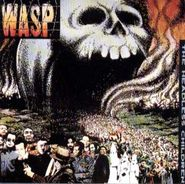 W.A.S.P., The Headless Children (LP)