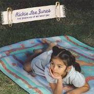 Rickie Lee Jones, The Evening of My Best Day (CD)