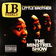 Little Brother, The Minstrel Show (LP)