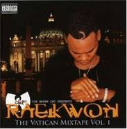 Raekwon, The Vatican Mixtape Vol. I (CD)