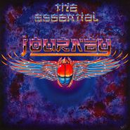 Journey, The Essential Journey (CD)