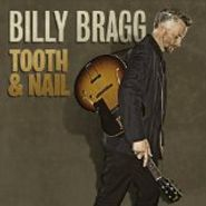 Billy Bragg, Tooth & Nail [Limited Special Edition Bookpack] (CD)