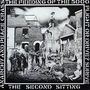 Crass, The Feeding Of The 5000 [Reissue] (LP)