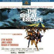 Elmer Bernstein, The Great Escape [Score] (CD)