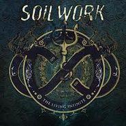Soilwork, The Living Infinite (CD)