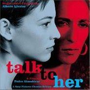 Alberto Iglesias, Talk To Her [Score] (CD)