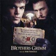 Dario Marianelli, The Brothers Grimm [Score] (CD)