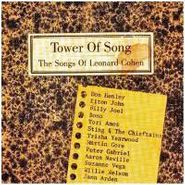 Various Artists, Tower Of Song: The Songs Of Leonard Cohen (CD)