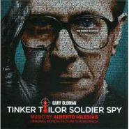 Alberto Iglesias, Tinker Tailor Soldier Spy [Score] (CD)