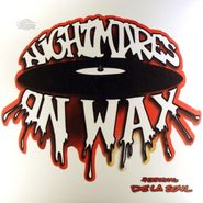"""Nightmares On Wax, The Sound of N.O.W. (12"""")"""