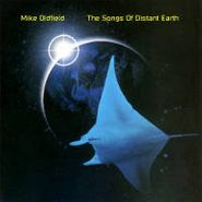 Mike Oldfield, The Songs Of Distant Earth (CD)