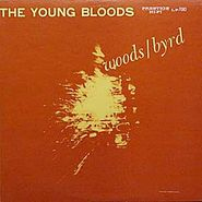 Phil Woods, The Young Bloods (LP)