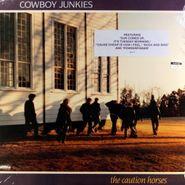 Cowboy Junkies, The Caution Horses (LP)