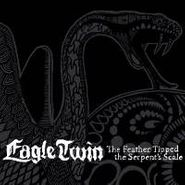 Eagle Twin, The Feather Tipped The Serpent's Scale (CD)