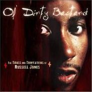 Ol' Dirty Bastard, The Trials and Tribulations of Russell Jones (CD)