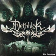 Dethklok, The Dethalbum (LP)