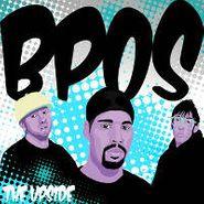 BPos, The Upside [Home Grown] (CD)