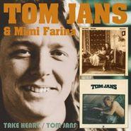 Tom Jans, Take Heart / Tom Jans (CD)
