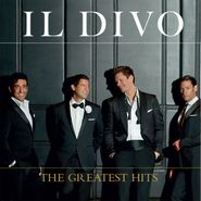 Il Divo, The Greatest Hits [Deluxe Edition] (CD)