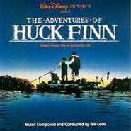Bill Conti, The Adventures Of Huck Finn [OST]  (CD)