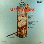 Albert Collins, The Cool Sound Of Albert Collins (LP)