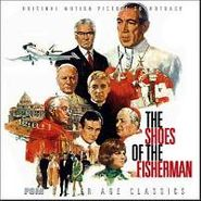Alex North, The Shoes of the Fisherman [Original Score] (CD)