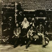 The Allman Brothers Band, The Allman Brothers Band At Fillmore East (2LP)