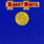 Barry White, The Man (CD)