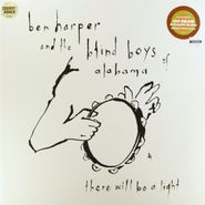 Ben Harper, There Will Be A Light [180 Gram Vinyl] (LP)