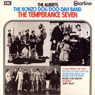 The Alberts, The Alberts, The Bonzo Dog Doo Dah Band, The Temperance Seven (LP)