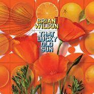 Brian Wilson, That Lucky Old Sun (CD)