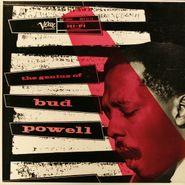 Bud Powell, The Genius Of Bud Powell [Yellow Label Mono] (LP)
