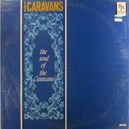 The Caravans, The Soul of The Caravans (LP)