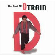 D-Train, The Best Of D-Train (CD)