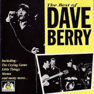Dave Berry, The Best of Dave Berry (CD)