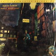 David Bowie, The Rise and Fall Of Ziggy Stardust and The Spiders From Mars [MFSL] (LP)