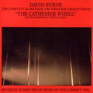 David Byrne, The Catherine Wheel [Score] (CD)