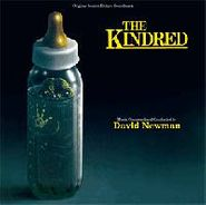 David Newman, The Kindred (CD)