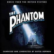 David Newman, The Phantom [Score] (CD)