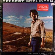 Delbert McClinton, The Jealous Kind (LP)