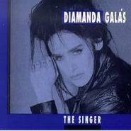 Diamanda Galás, The Singer (CD)
